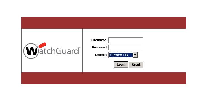 WG Authentication